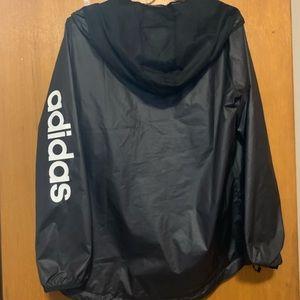 Adidas Wind Breaker